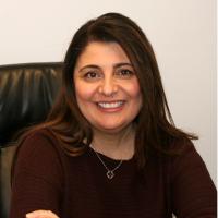 Dania Mansour
